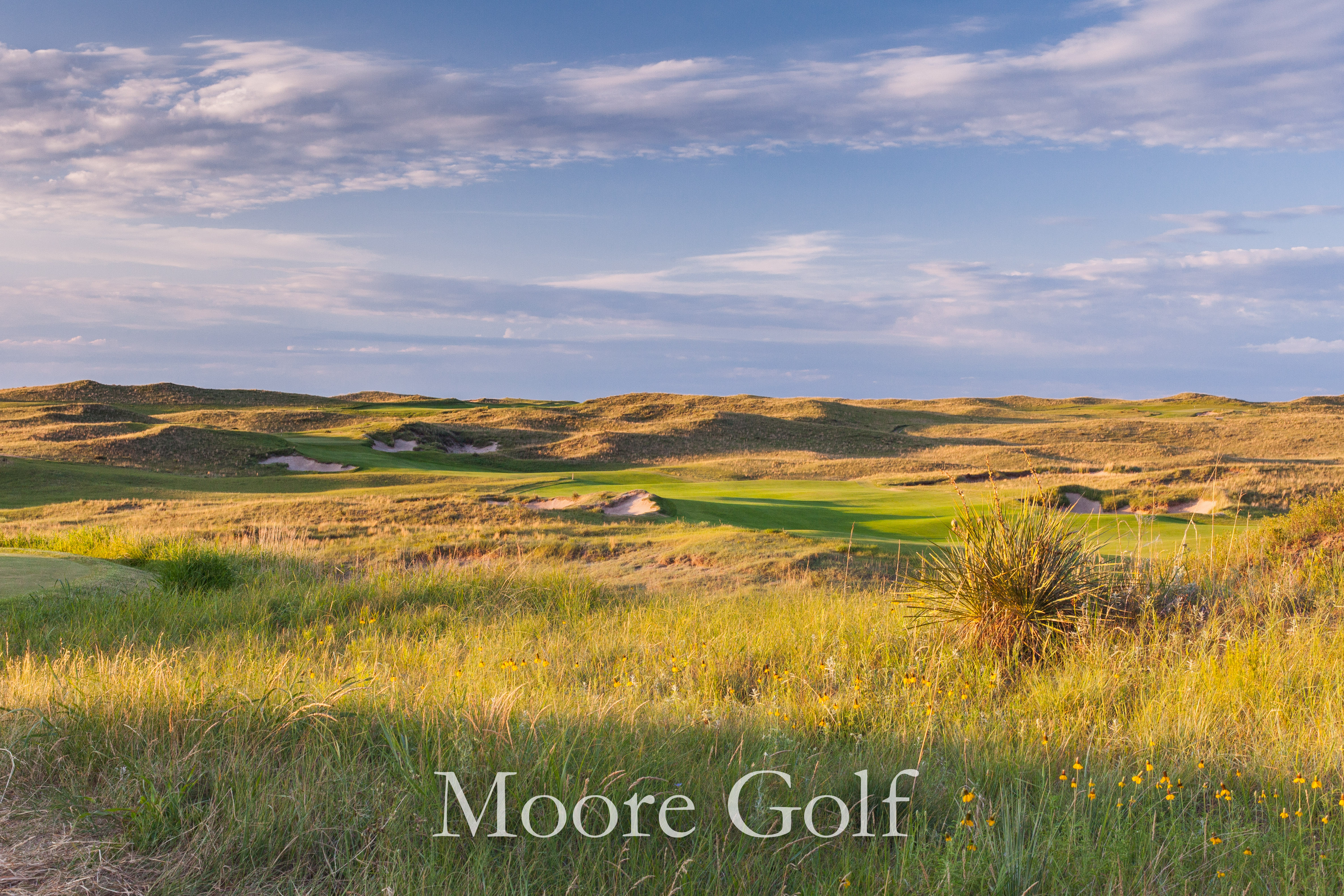 Country Club Hills Illinois >> Photography | Moore Golf